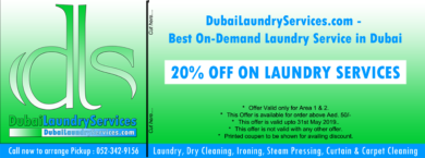 20% Discount on Carpet Cleaning